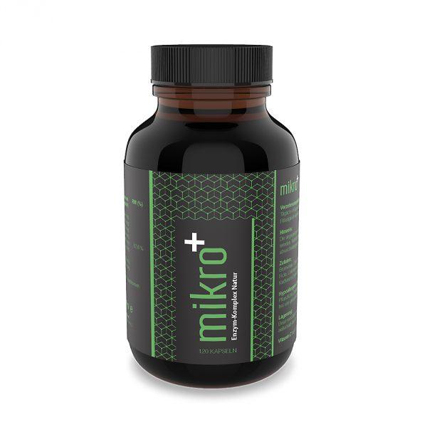 mikro+ Enzym-Komplex Natur
