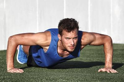 mikro+ Bodyweight training